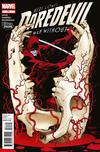 Cover for Daredevil (Marvel, 2011 series) #21
