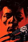 Cover for Dark Shadows (Dynamite Entertainment, 2011 series) #1 [Retailer Incentive Francesco Francavilla Virgin Cover]