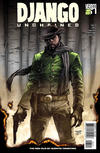 Cover Thumbnail for Django Unchained (2013 series) #1 [Jim Lee Cover]