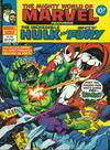 Cover for The Mighty World of Marvel (Marvel UK, 1972 series) #296