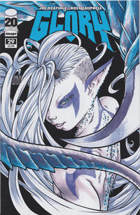 Cover Thumbnail for Glory (Image, 2012 series) #29