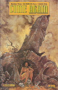 Cover Thumbnail for Come Again (Fantagraphics, 1997 series) #3