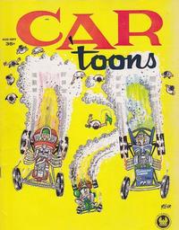 Cover Thumbnail for CARtoons (Petersen Publishing, 1961 series) #7