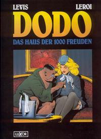 Cover Thumbnail for Dodo (comicplus+, 1991 series)
