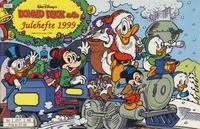 Cover Thumbnail for Donald Duck & Co julehefte (Hjemmet / Egmont, 1968 series) #1999