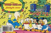 Cover Thumbnail for Donald Duck & Co julehefte (Hjemmet / Egmont, 1968 series) #2000