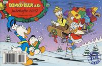 Cover Thumbnail for Donald Duck & Co julehefte (Hjemmet / Egmont, 1968 series) #2007