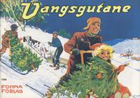 Cover Thumbnail for Vangsgutane (Fonna Forlag, 1941 series) #1988