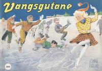 Cover Thumbnail for Vangsgutane (Fonna Forlag, 1941 series) #1989