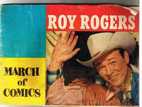 Cover Thumbnail for March of Comics (Western, 1946 series) #116