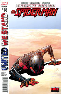 Cover Thumbnail for Ultimate Comics Spider-Man (Marvel, 2011 series) #18