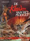 Cover for Collectie Kronos (Talent, 1989 series) #7 - De Klauwen van het Moeras: Ratoog