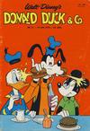 Cover for Donald Duck & Co (Hjemmet / Egmont, 1948 series) #21/1970