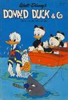 Cover for Donald Duck & Co (Hjemmet / Egmont, 1948 series) #22/1970