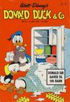 Cover for Donald Duck & Co (Hjemmet / Egmont, 1948 series) #23/1970