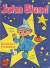 Cover for John Blund (Illustrerte Klassikere / Williams Forlag, 1973 series) #2
