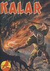 Cover for Kalar (Serieforlaget / Se-Bladene / Stabenfeldt, 1971 series) #4/1971
