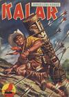 Cover for Kalar (Serieforlaget / Se-Bladene / Stabenfeldt, 1971 series) #2/1972