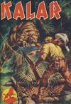 Cover for Kalar (Serieforlaget / Se-Bladene / Stabenfeldt, 1971 series) #7/1971