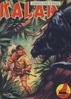 Cover for Kalar (Serieforlaget / Se-Bladene / Stabenfeldt, 1971 series) #1/1972