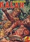 Cover for Kalar (Serieforlaget / Se-Bladene / Stabenfeldt, 1971 series) #4/1972
