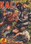 Cover for Kalar (Serieforlaget / Se-Bladene / Stabenfeldt, 1971 series) #8/1972