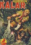 Cover for Kalar (Serieforlaget / Se-Bladene / Stabenfeldt, 1971 series) #9/1972
