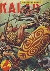 Cover for Kalar (Serieforlaget / Se-Bladene / Stabenfeldt, 1971 series) #10/1972