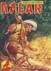 Cover for Kalar (Serieforlaget / Se-Bladene / Stabenfeldt, 1971 series) #12/1972