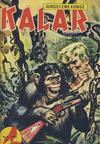 Cover for Kalar (Serieforlaget / Se-Bladene / Stabenfeldt, 1971 series) #2/1973