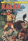 Cover for Kalar (Serieforlaget / Se-Bladene / Stabenfeldt, 1971 series) #4/1973