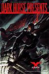 Cover for Dark Horse Presents (Dark Horse, 2011 series) #19 [176]
