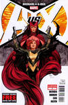 Cover Thumbnail for Avengers vs. X-Men (2012 series) #0 [3rd Printing Variant]