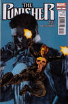Cover for The Punisher (Marvel, 2011 series) #14