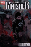 Cover for The Punisher (Marvel, 2011 series) #15