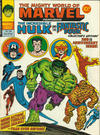 Cover for The Mighty World of Marvel (Marvel UK, 1972 series) #300