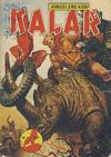 Cover for Kalar (Serieforlaget / Se-Bladene / Stabenfeldt, 1971 series) #7/1973