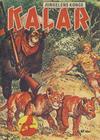 Cover for Kalar (Serieforlaget / Se-Bladene / Stabenfeldt, 1971 series) #9/1973