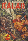 Cover for Kalar (Serieforlaget / Se-Bladene / Stabenfeldt, 1971 series) #10/1973