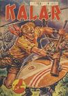 Cover for Kalar (Serieforlaget / Se-Bladene / Stabenfeldt, 1971 series) #12/1973