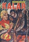 Cover for Kalar (Serieforlaget / Se-Bladene / Stabenfeldt, 1971 series) #2/1974