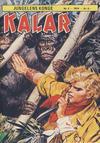 Cover for Kalar (Serieforlaget / Se-Bladene / Stabenfeldt, 1971 series) #3/1974