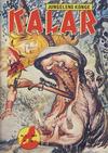 Cover for Kalar (Serieforlaget / Se-Bladene / Stabenfeldt, 1971 series) #6/1974
