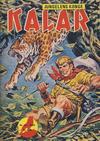 Cover for Kalar (Serieforlaget / Se-Bladene / Stabenfeldt, 1971 series) #10/1974