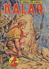 Cover for Kalar (Serieforlaget / Se-Bladene / Stabenfeldt, 1971 series) #11/1974
