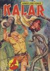 Cover for Kalar (Serieforlaget / Se-Bladene / Stabenfeldt, 1971 series) #12/1974
