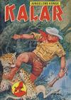 Cover for Kalar (Serieforlaget / Se-Bladene / Stabenfeldt, 1971 series) #2/1975