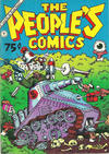Cover Thumbnail for The People's Comics (1972 series)  [75¢]
