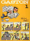 Cover for Gaston (Twój Komiks, 2001 series) #1