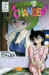 Cover for Futaba-kun Change Vol. 7 (Studio Ironcat, 2001 series) #3